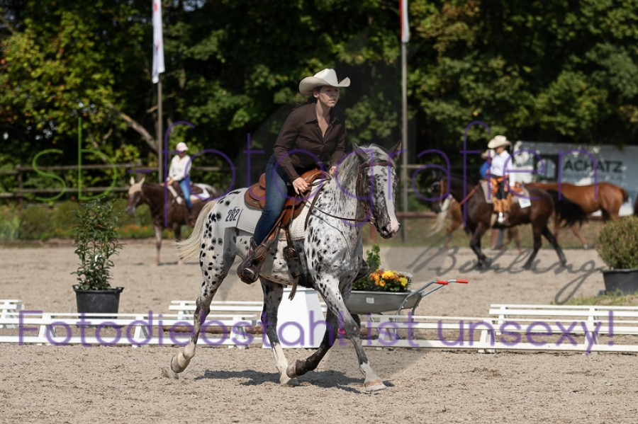 Foto 4 / EWU Biblis Ranch Riding LK3A