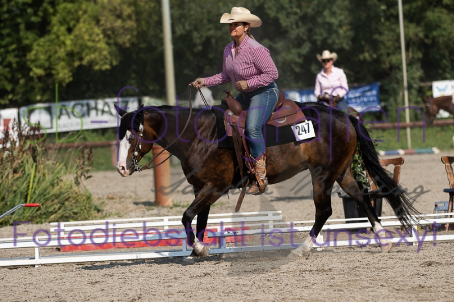 Foto 10 / EWU Biblis Ranch Riding LK3A