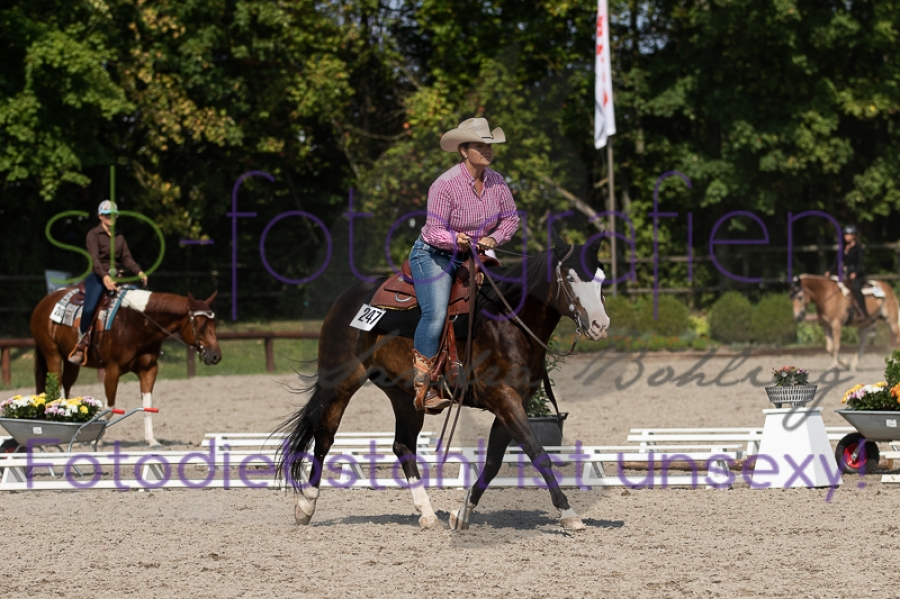 Foto 19 / EWU Biblis Ranch Riding LK3A