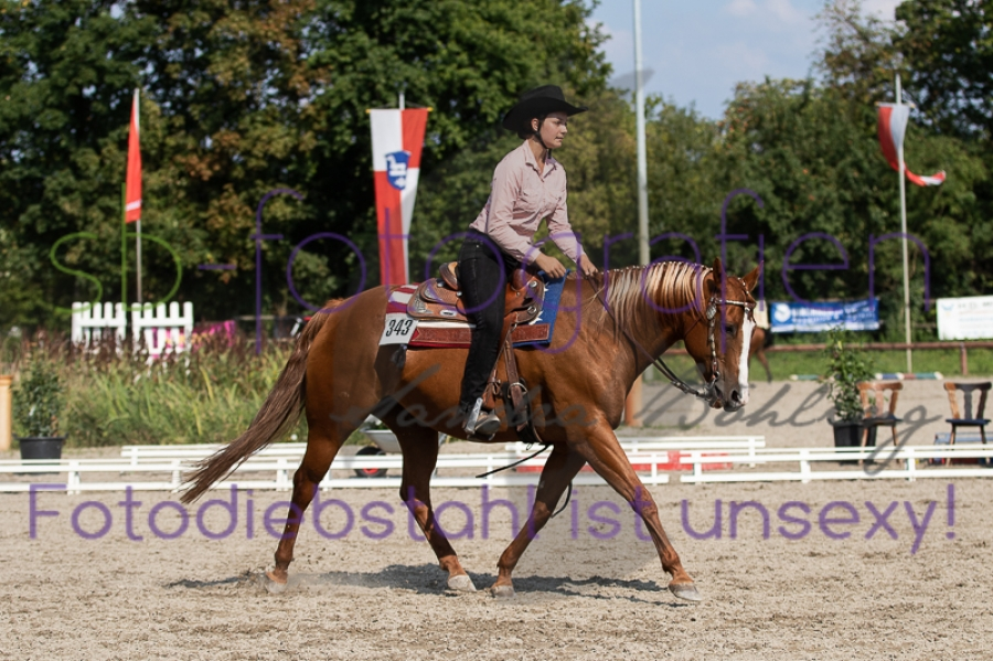 Foto 34 / EWU Biblis Ranch Riding LK3A