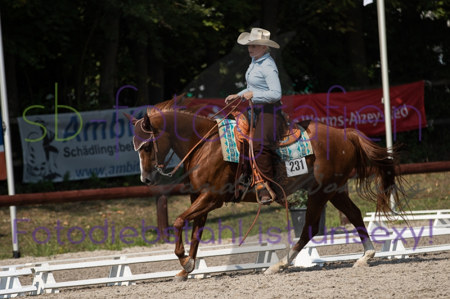 Foto 41 / EWU Biblis Ranch Riding LK3A