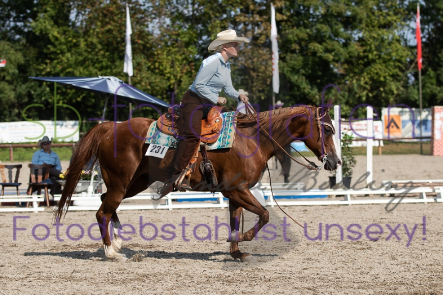 Foto 49 / EWU Biblis Ranch Riding LK3A