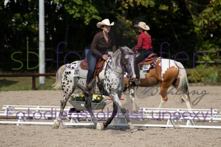 Foto 2 / EWU Biblis Ranch Riding LK3A