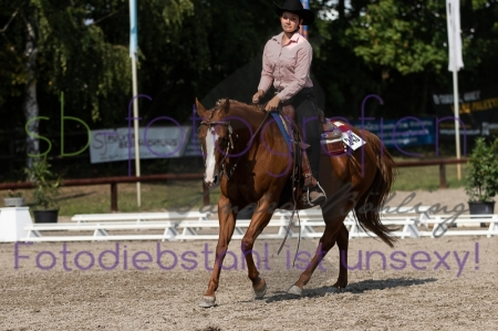 Foto 28 / EWU Biblis Ranch Riding LK3A