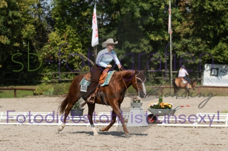 Foto 45 / EWU Biblis Ranch Riding LK3A