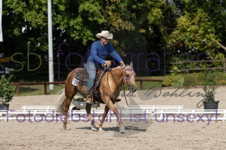 Foto 52 / EWU Biblis Ranch Riding LK3A
