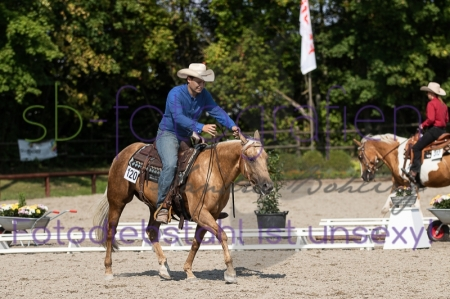 Foto 53 / EWU Biblis Ranch Riding LK3A