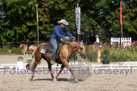 Foto 54 / EWU Biblis Ranch Riding LK3A