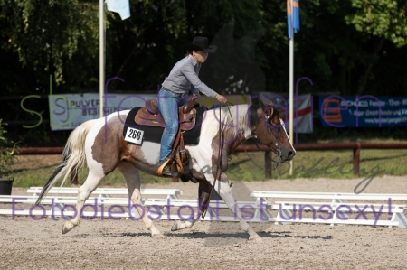 Foto 66 / EWU Biblis Ranch Riding LK3A