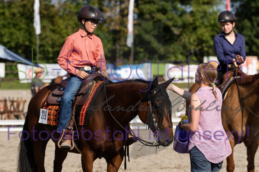 Foto 41 / EWU Biblis Ranch Riding LK3B