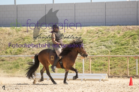 Foto 46 / 2019 Equitana Prfg. 34 Speed Trail